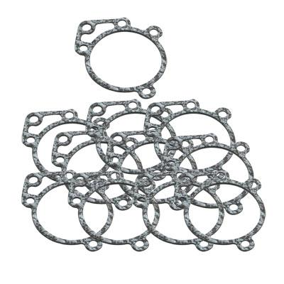 Carb/Throttle Body to Backplate Gasket - AFM - .060in