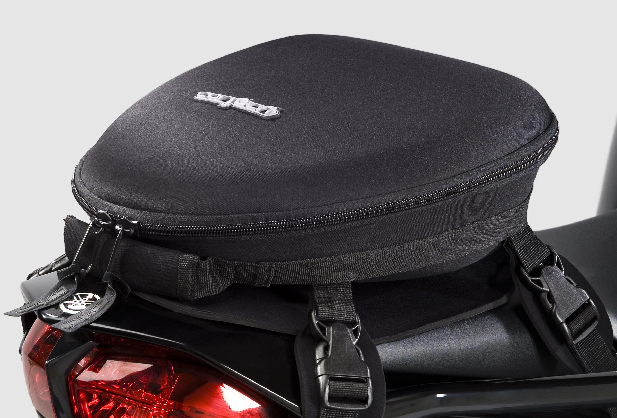 Dryver Tail Bag