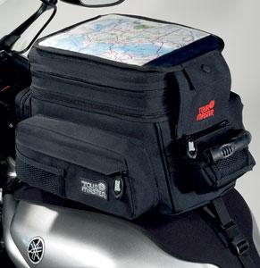 TriBag Map Pocket