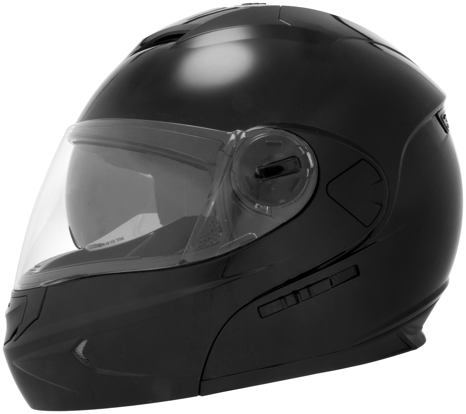 U-217 Modular Solid Helmet