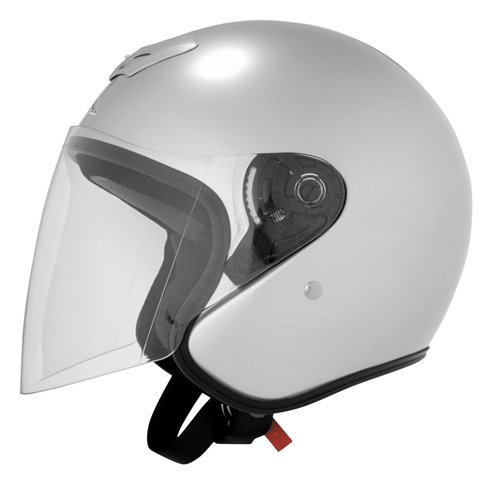 UT-21 Solid Helmet