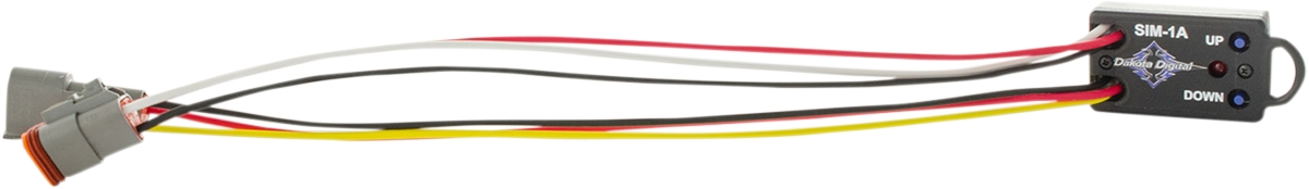 Electronic Speedometer Recalibration Module