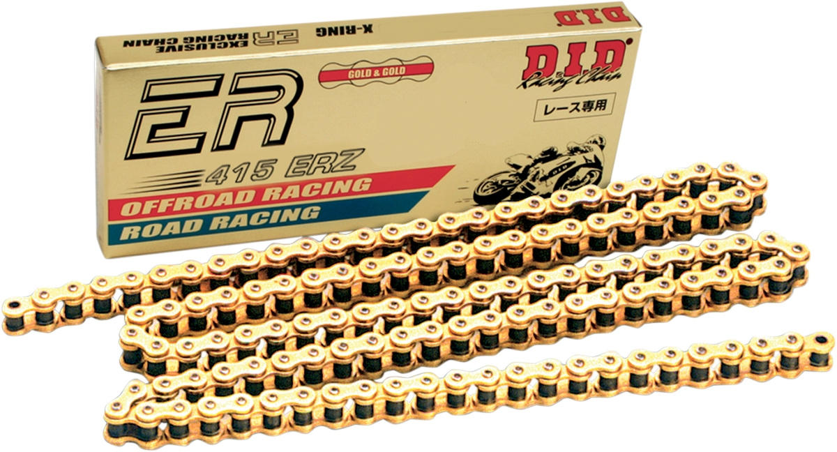 415 ERZ Series Racing Chain