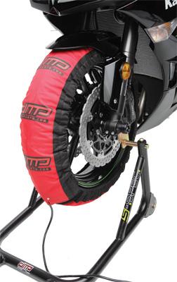 Slingshot Tire Warmers