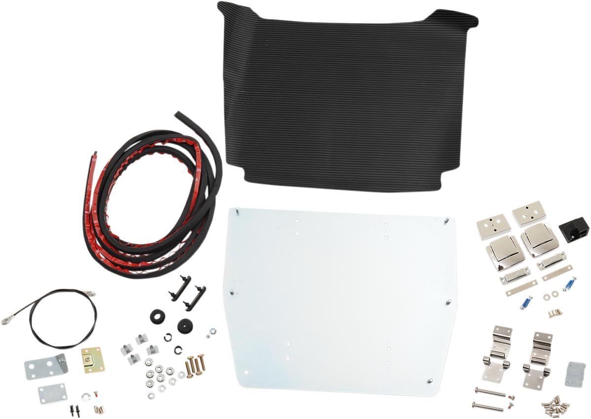 Kits trunk hardware Hardware Fittings