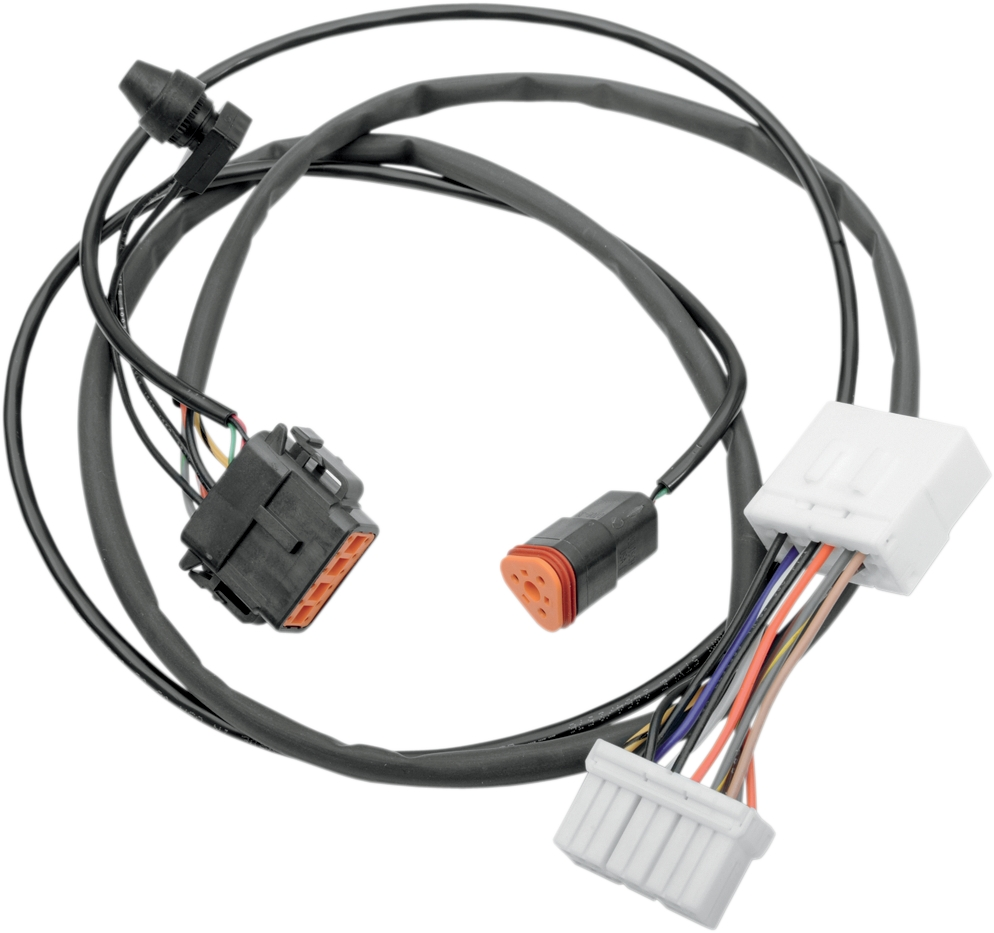 Drag 2120 0302 Sub Wire Harness For Electronic Speedo Tachometer Ebay Wiring Your Shop Specialties Honda Of South Georgia We Are A Full Line Level 5 Powerhouse Dealer Want To Satisfy You 100 So Please If There Is An Error With