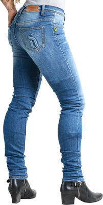 Women's Racey Riding Jeans