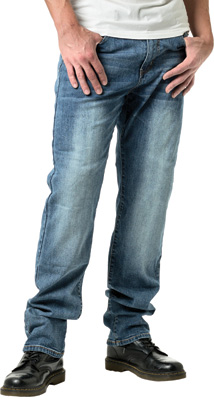 Men's Rebel Riding Jeans