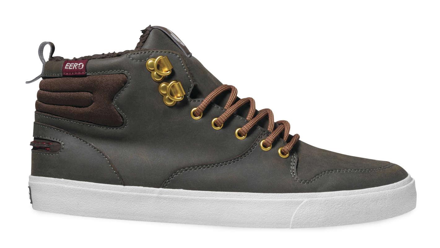 Elm Shoes