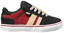 Milan 2 CT Kids Shoes
