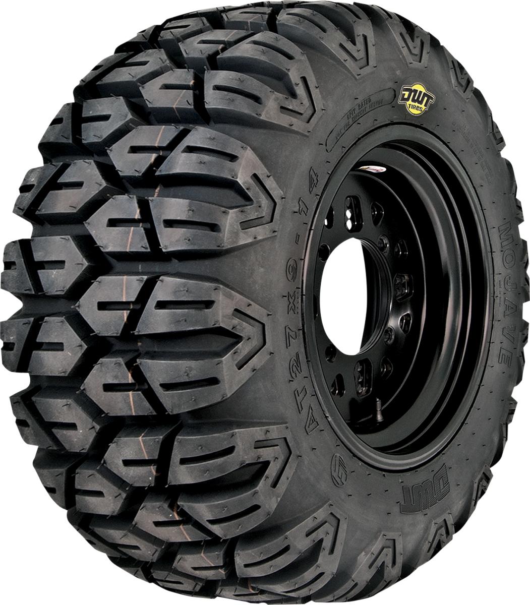 Mojave Utility Run Flat Tires