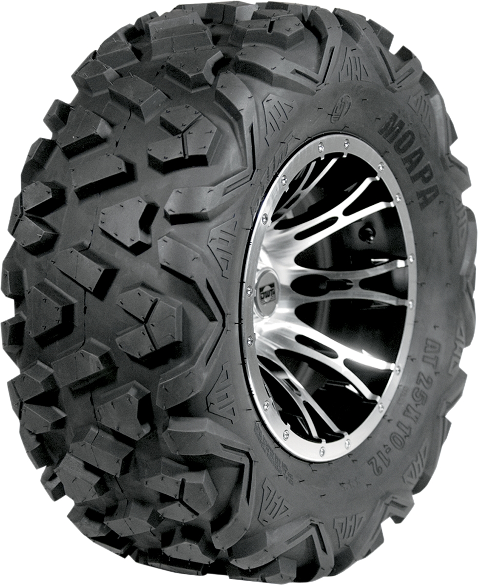 Moapa Run-Flat Utility Tire