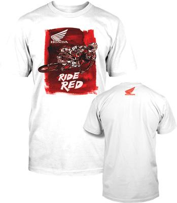 Honda Let's Moto T-Shirt