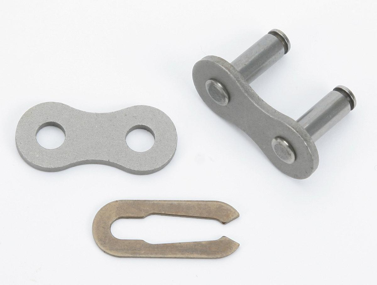 Clip Connecting Link for 420 STD Standard Series Non-O-Ring Chain