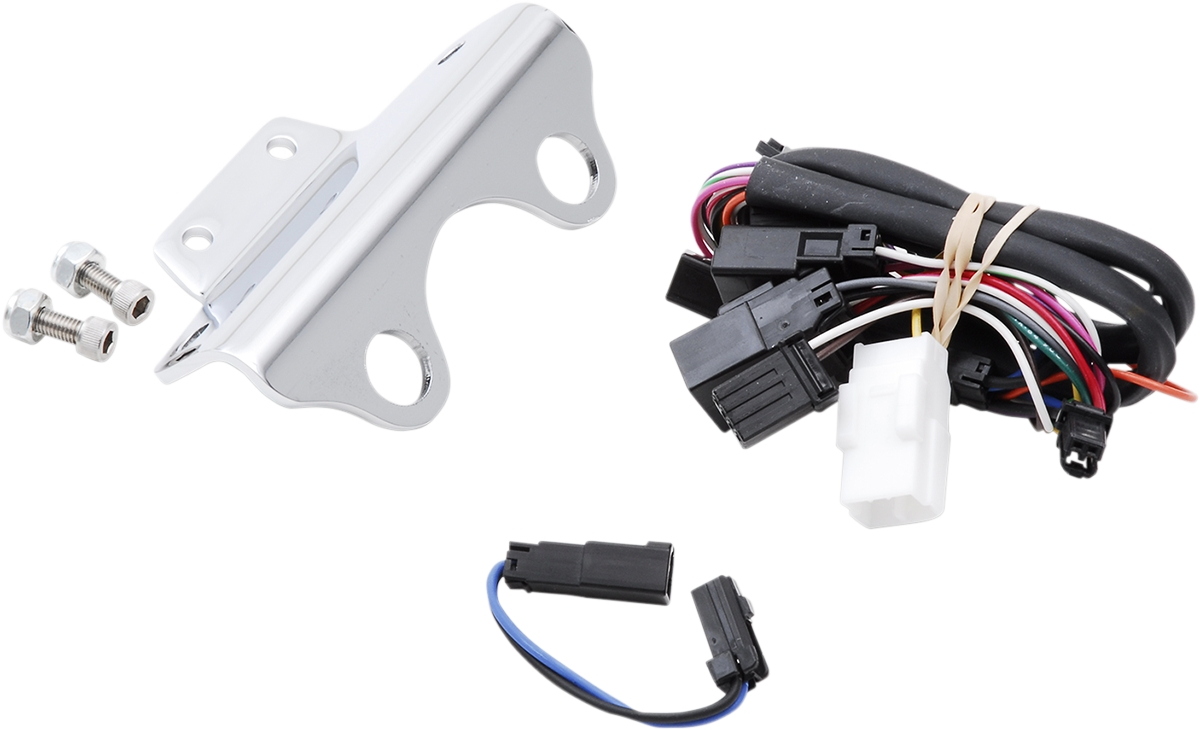 Mounting Hardware and Wiring Harness Kit