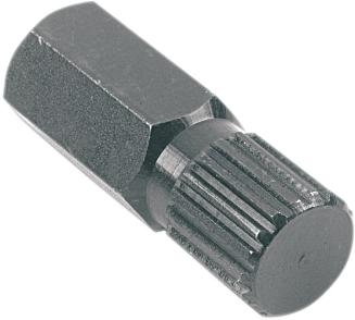 Splined Impeller Holding Tool