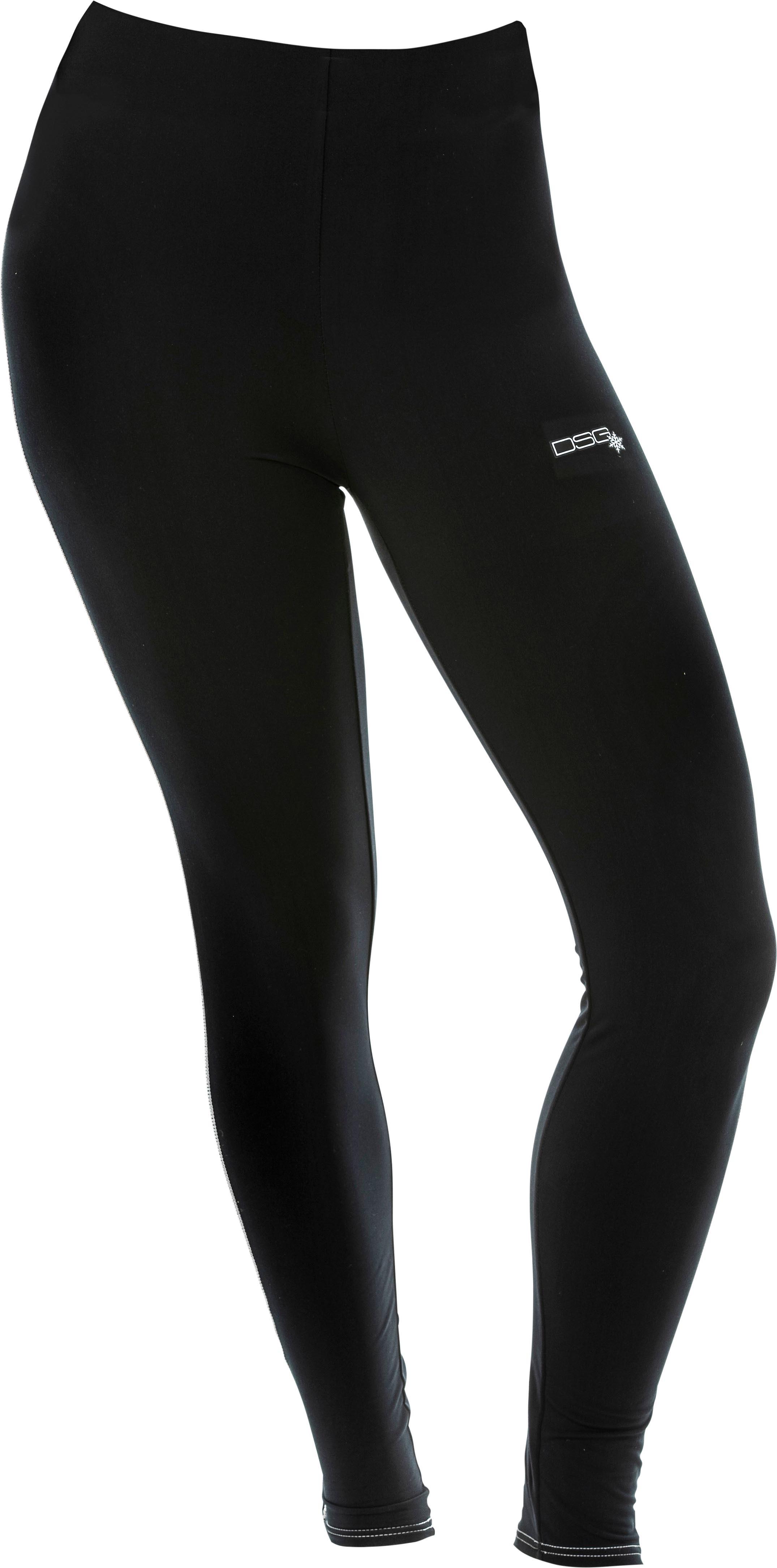 Divas Tech Base Layer Pants