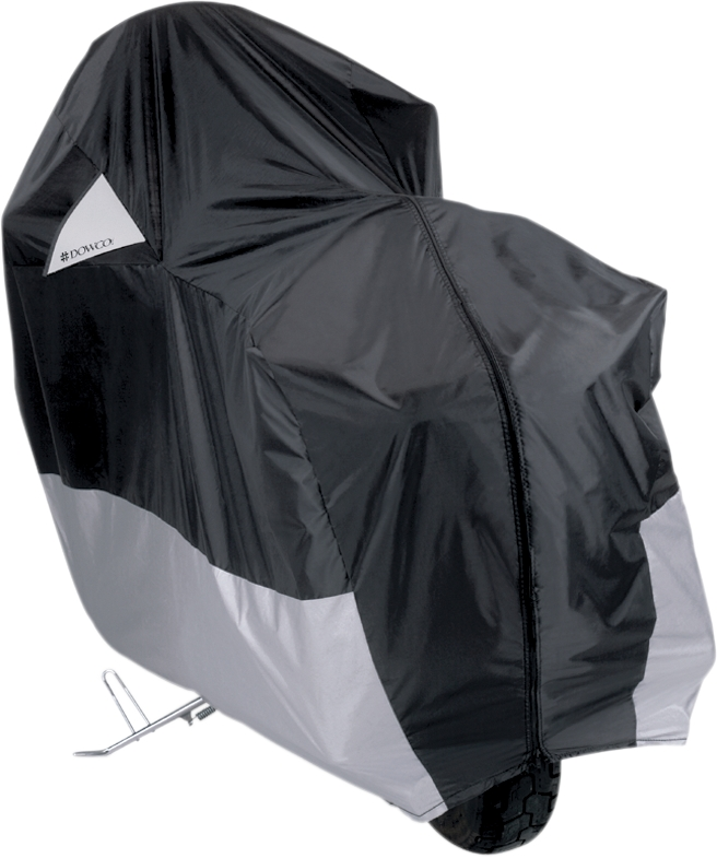 Guardian EZ Zip Motorcycle Cover