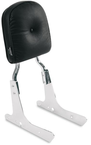 Oversize Pad for Square Sissy Bars