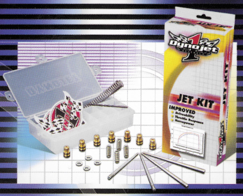 Dynojet Research Jet Kit Stage 1 2155