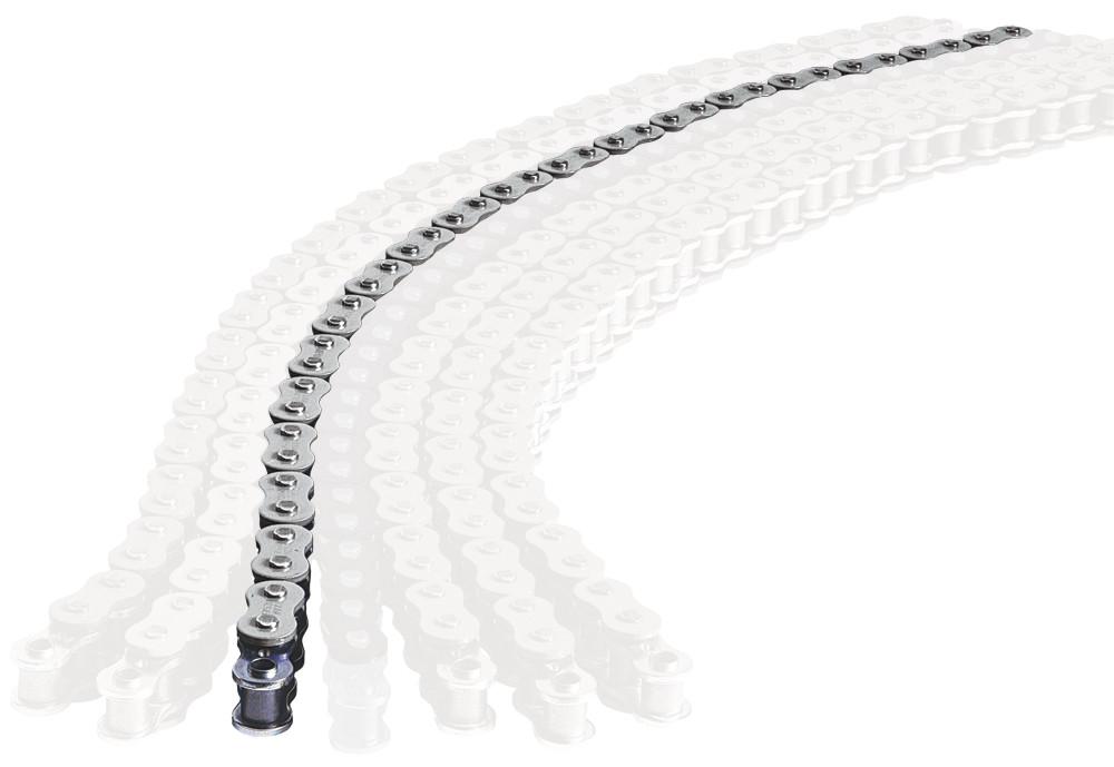 525 MVX72 Rivet Chain Master Link