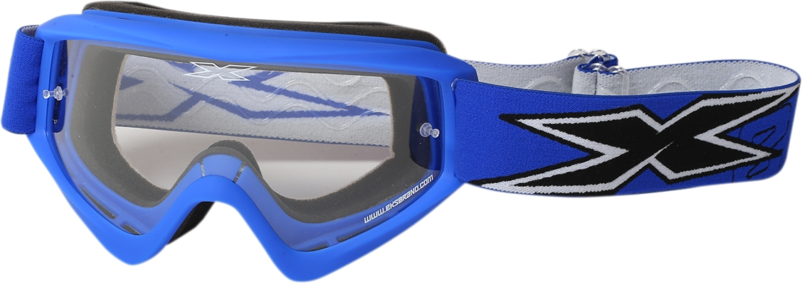 GOX Flat Out Goggles