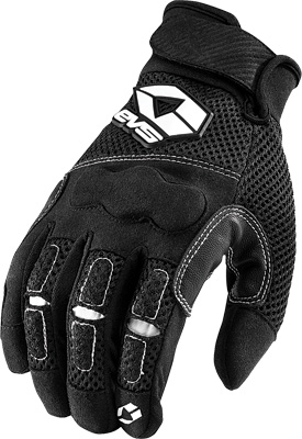 Valencia Mesh Motorcycle Gloves