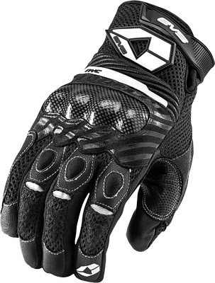 NYC Sport Leather Motorcycle Gloves