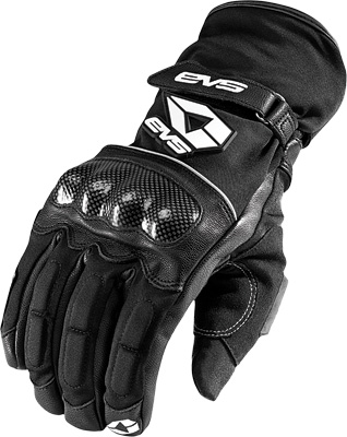 Blizzard Waterproof Motorcycle Gloves
