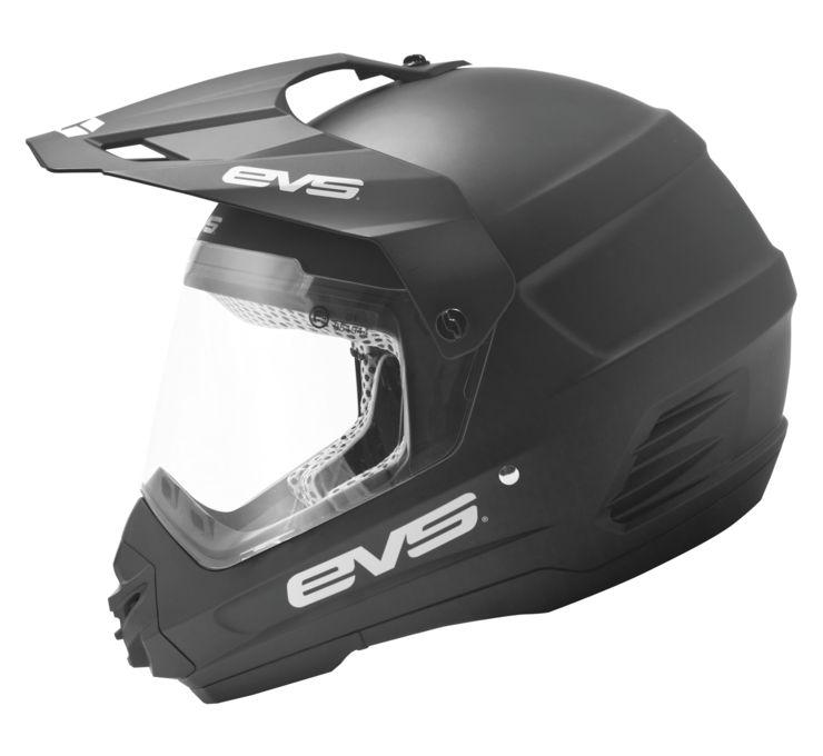 T5 Dual Sport Venture Helmet