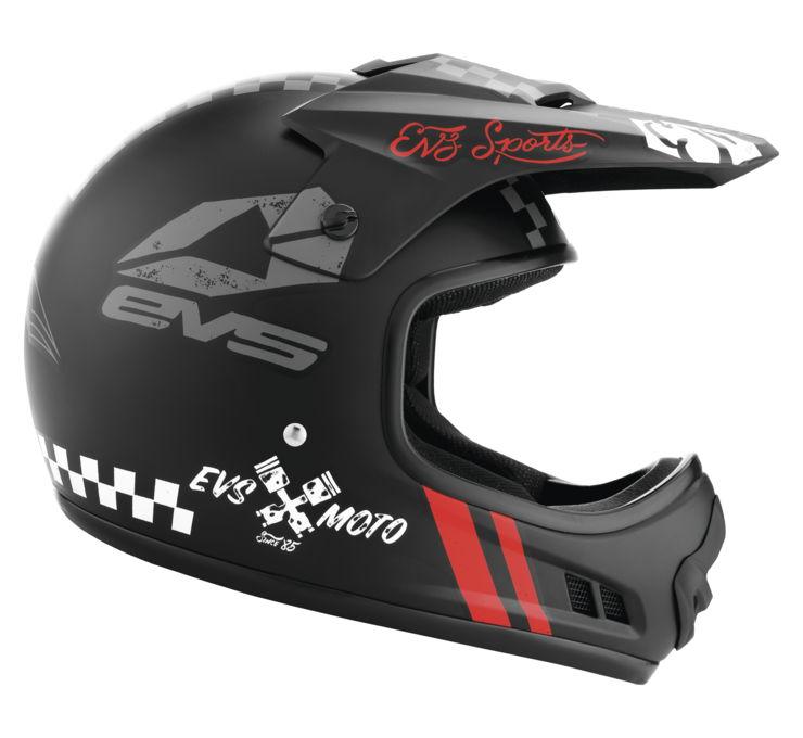 Youth T3 Fury Helmet