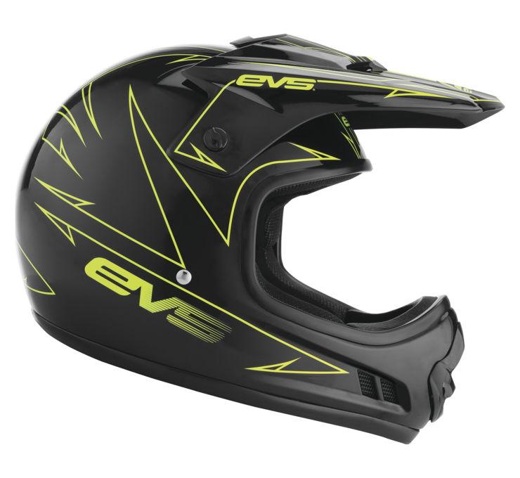 Youth T3 Pinner Helmet