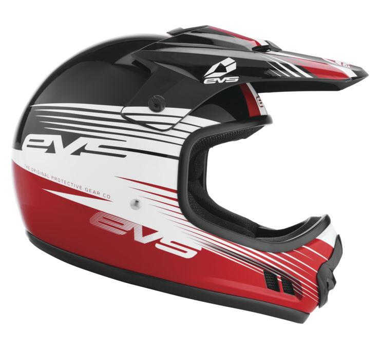 Youth T3 Works Helmet
