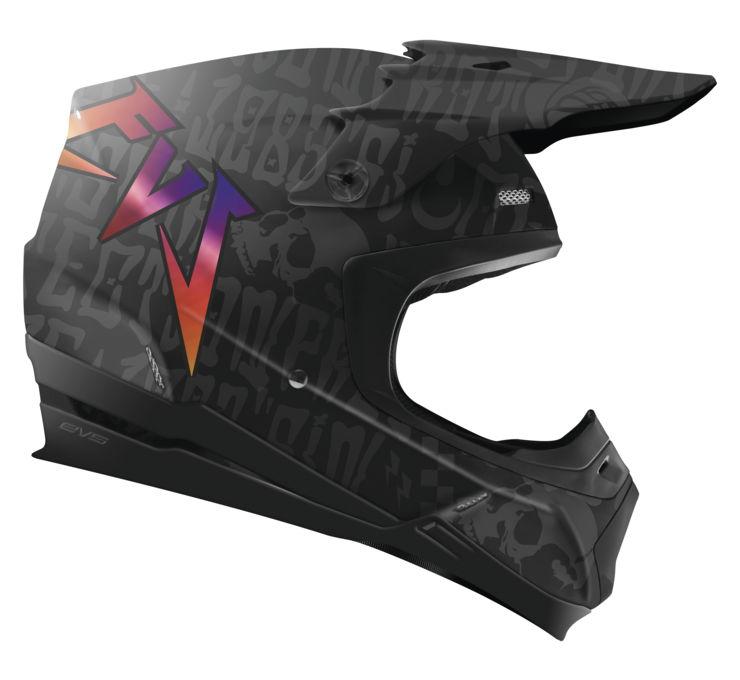 T5 Evilution Helmet