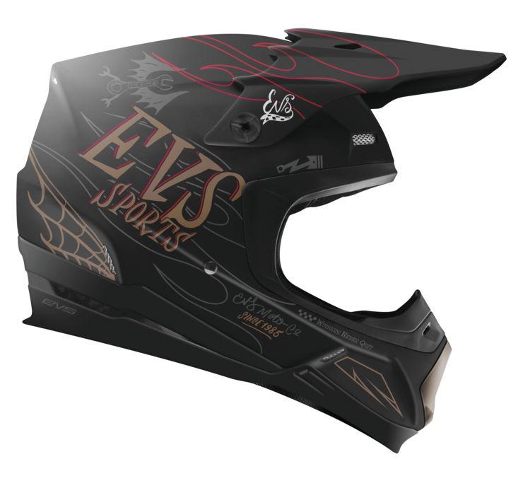 T5 Fink Helmet