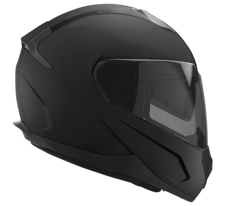 Stratus Solid Helmet
