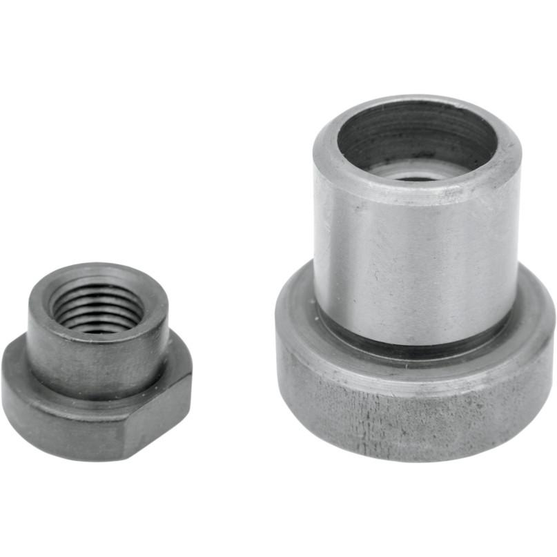 Starter Shaft Primary Nut and Spacer Kit