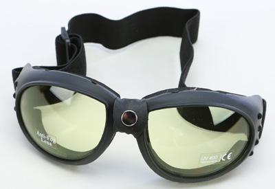 Bandito Goggles