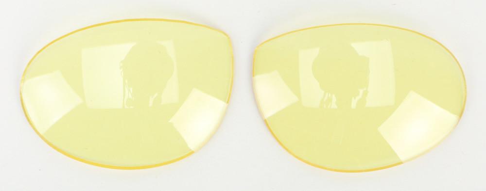 Bandito Goggle Lens