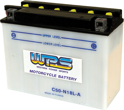 Sealed AGM Factory Activated Battery