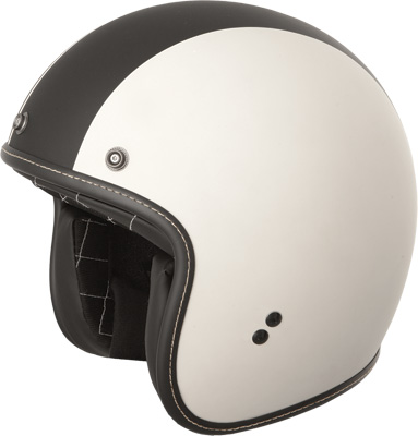.38 Racer Open Face Helmet