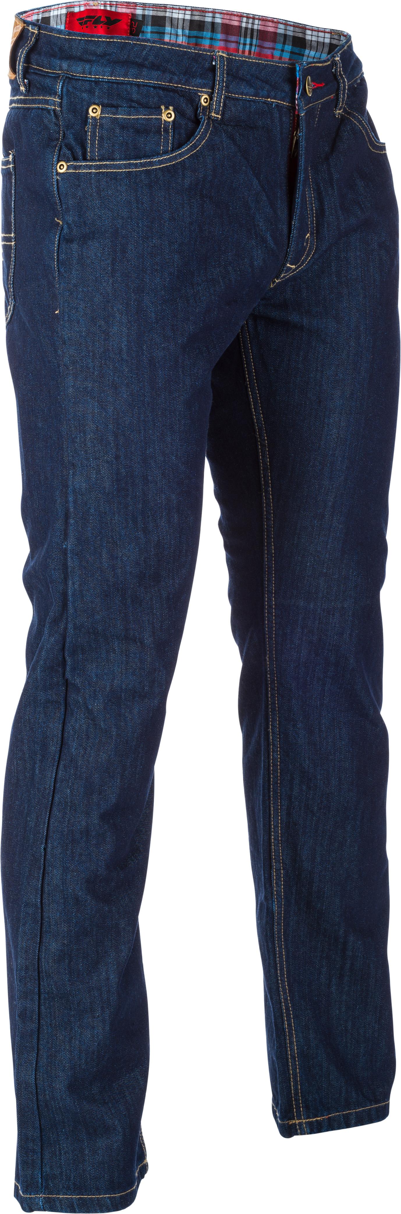 Resistance Jeans