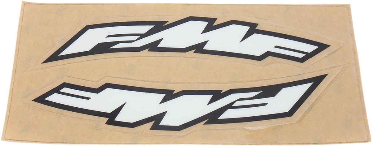 Fender Stickers