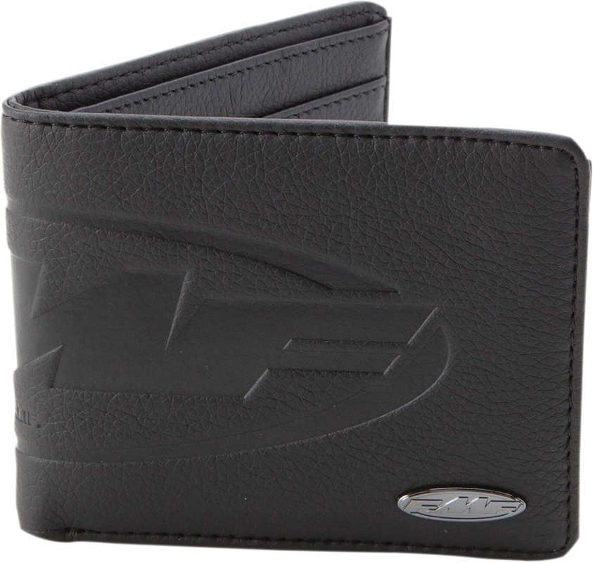 Debossed Wallet