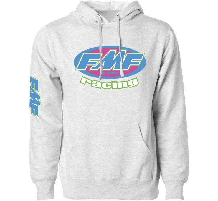 FMF Racing Bustle Mens Sweatshirts Jackets Pullover Fleece Hoodies
