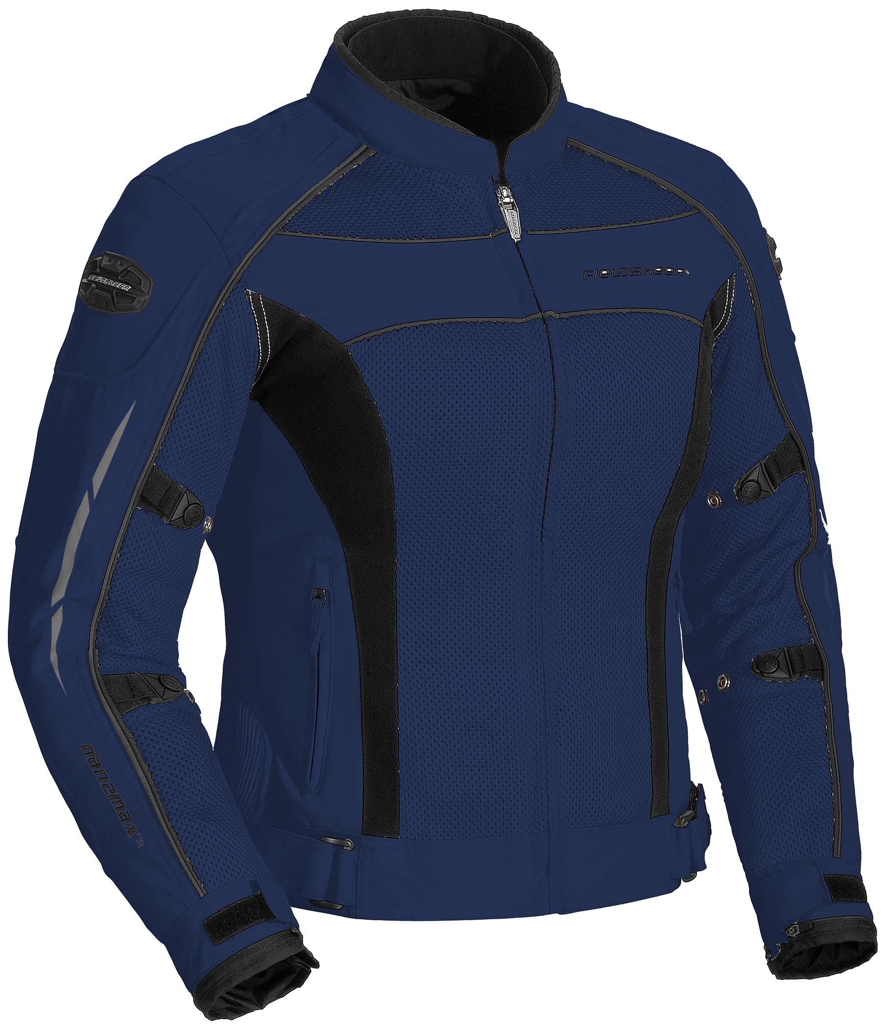High Temp Mesh Women's Jackets