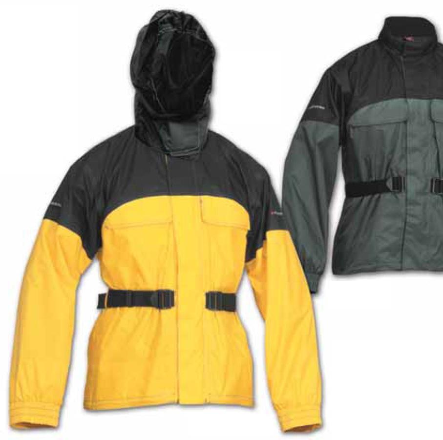 Rainman Rainsuit Jacket