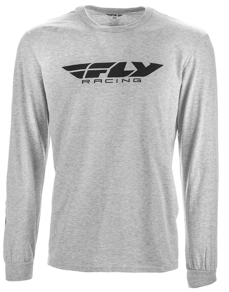 Fly Racing Women/'s Corporate T-Shirt