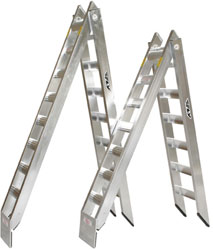 Folding Runway Ramp - 3pk.