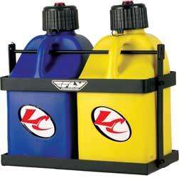 2 Jug Fuel Rack
